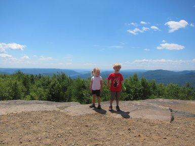 Hadley Mountain