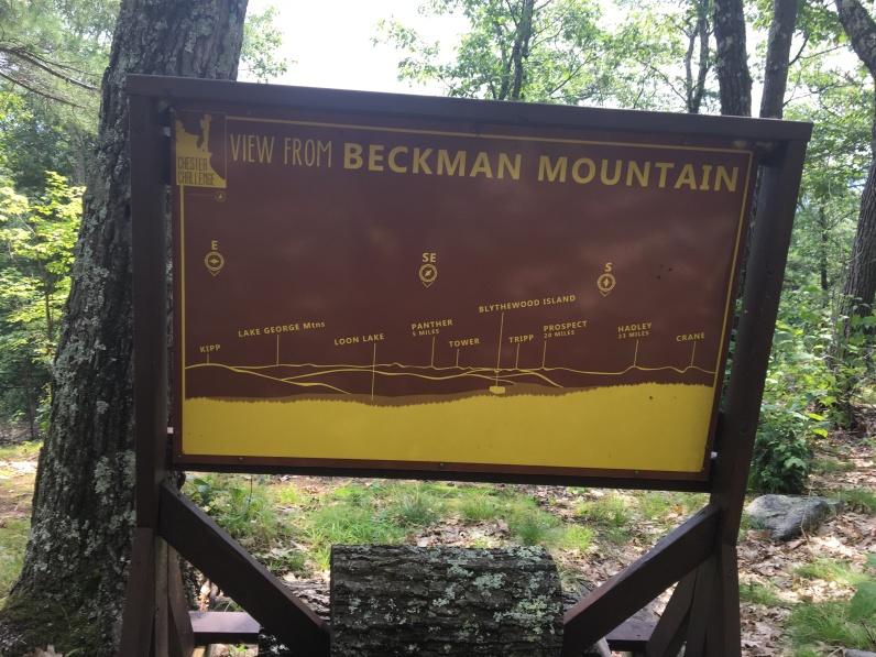 Beckman Summit