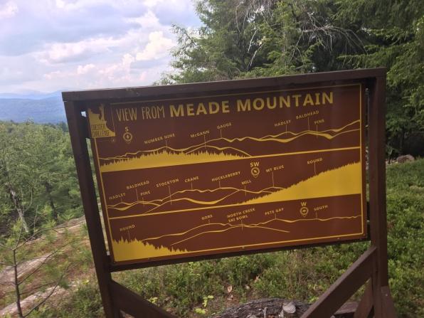 Meade Summit