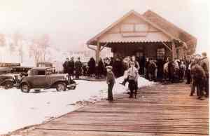 North Creek Station