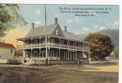 Stony Creek Inn