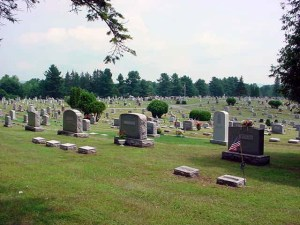 corinth rural cemetery photo thomas dunne