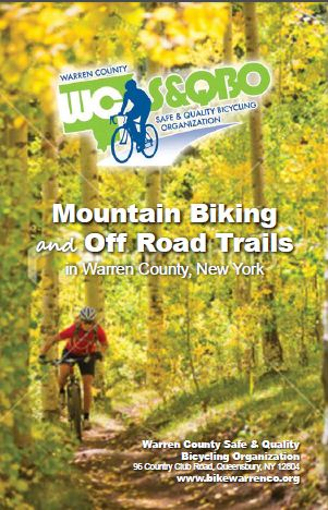 Download Mountain Biking Brochure