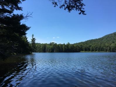Hour Pond 5