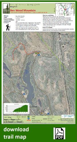 ben wood map