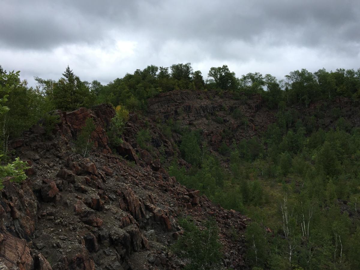 the mine 2